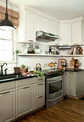 Kitchen Cabinet Dreams