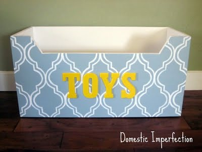 toy box masterpiece