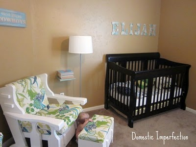 nursery furniture for boys
