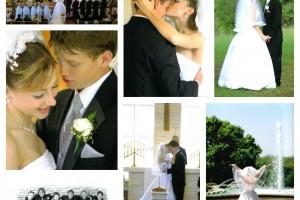 Wedding CollageW