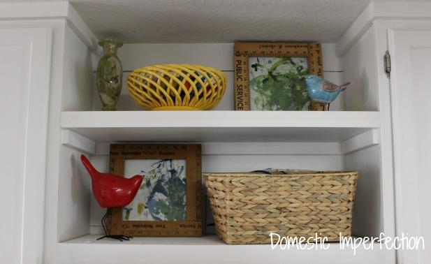 Colorful Kitchen Decor