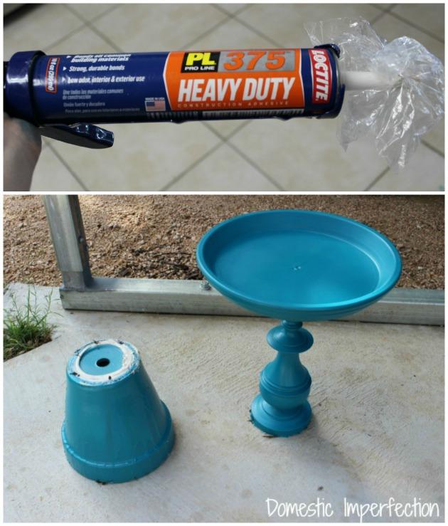how to get birds to use bird bath