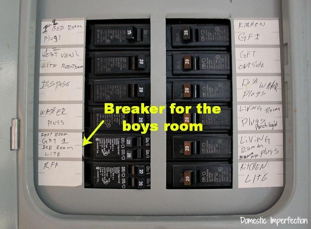 boys room breaker