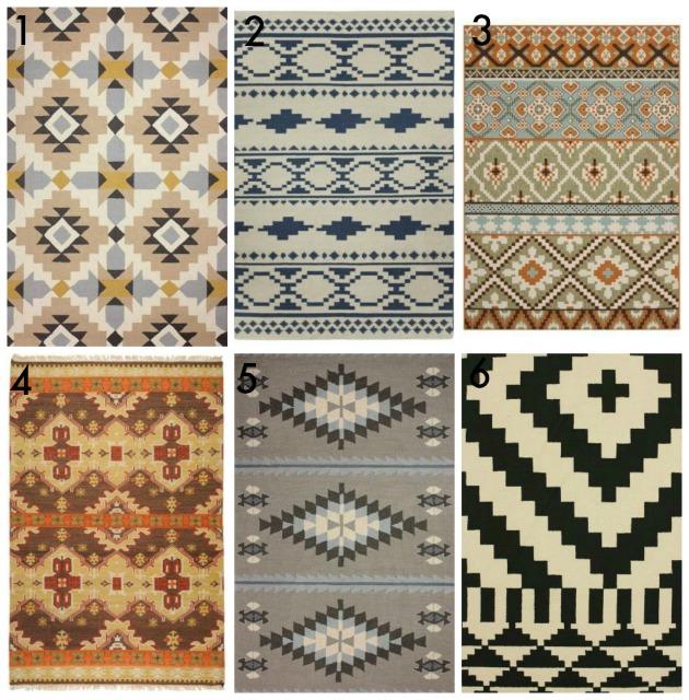 Rugs USA southwestern rugs