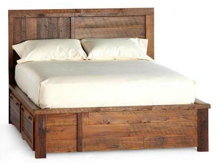 Sundance Bed