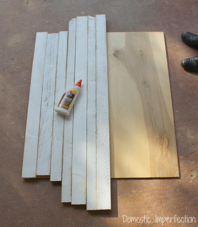 plank canvas