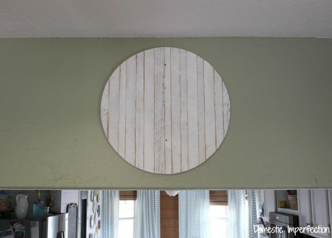 plank clock base