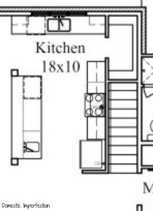 kitchen closeup
