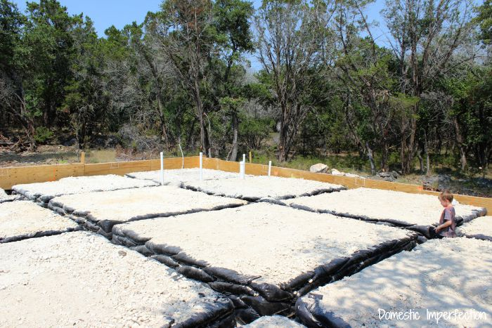 foundation maze