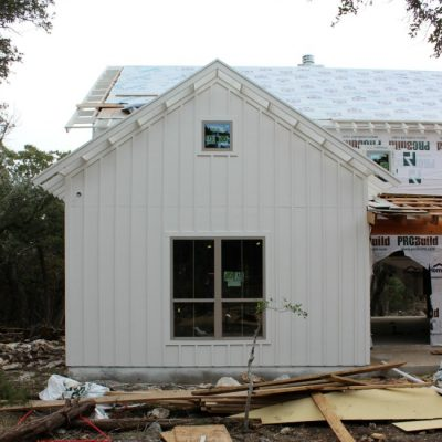 A Shoji White Farmhouse