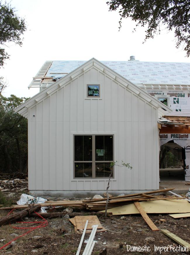 A Shoji White Farmhouse Domestic Imperfection