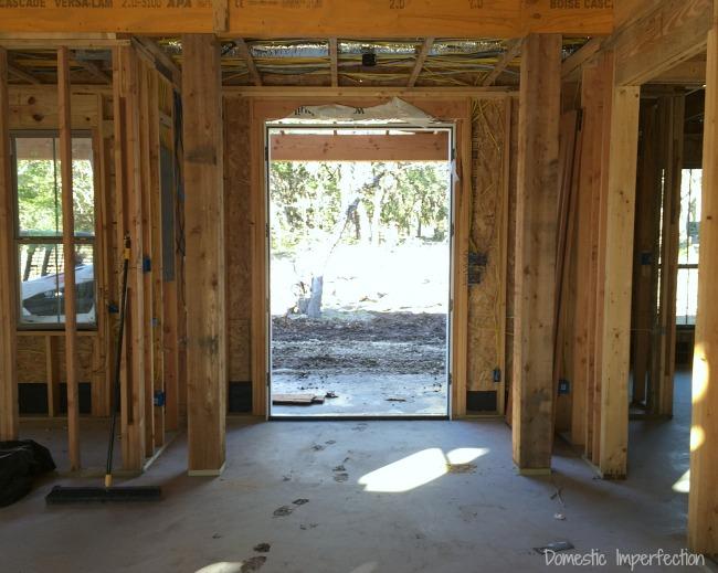 foyer beams