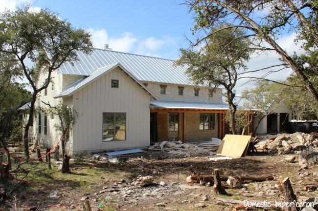 Texas Farmhouse 2