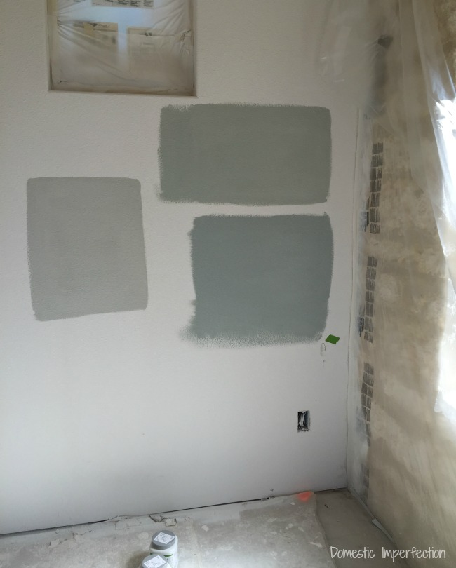 Aloof Gray vs. Comfort Gray vs. Silvermist