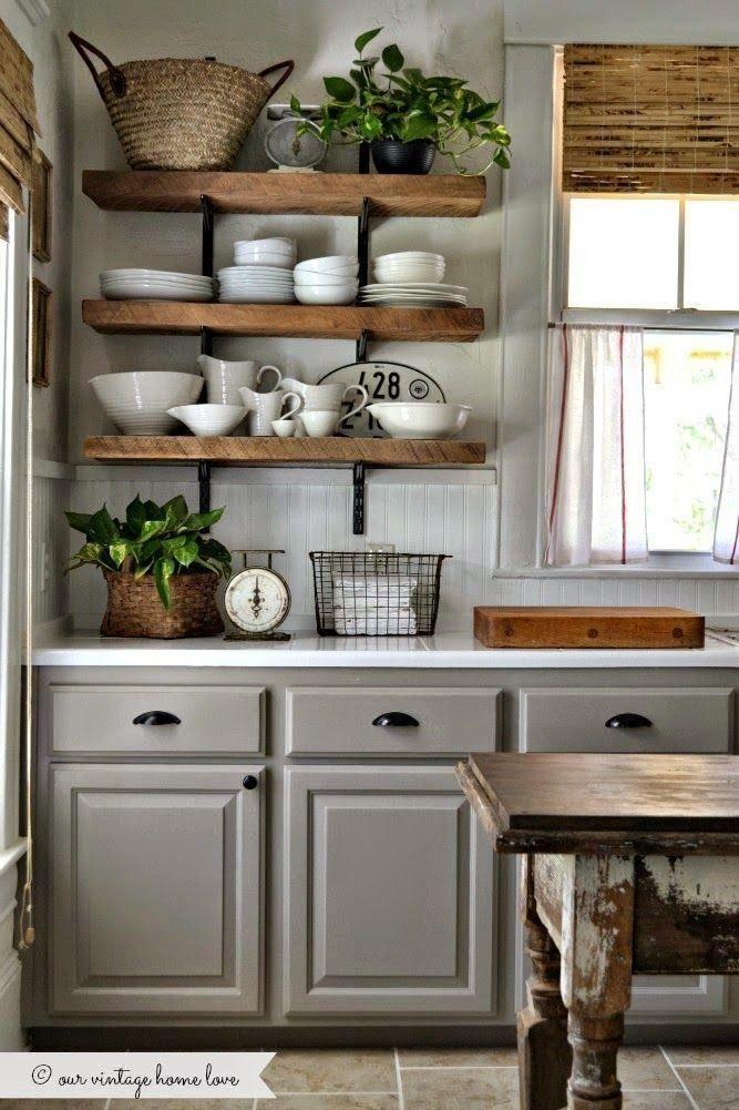 overlauy cabinet