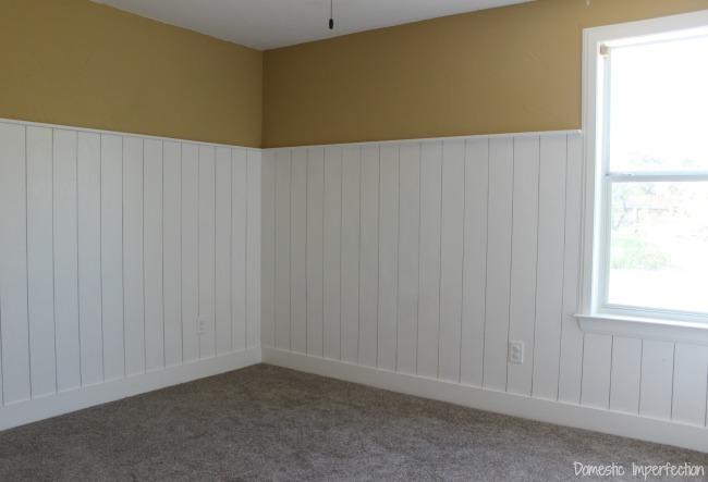 the final house tour - boys bedroom
