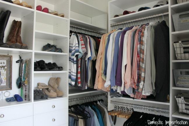 master-closet-organization