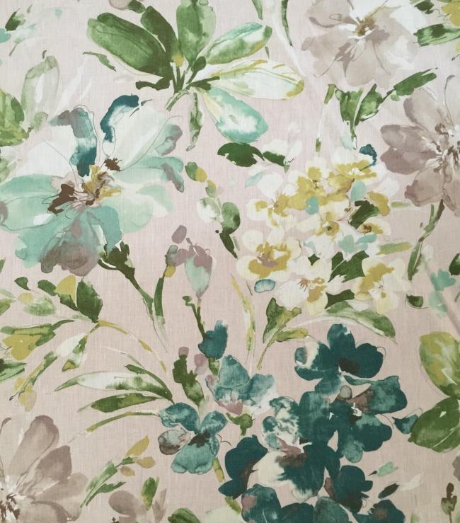 vintage ebay fabric