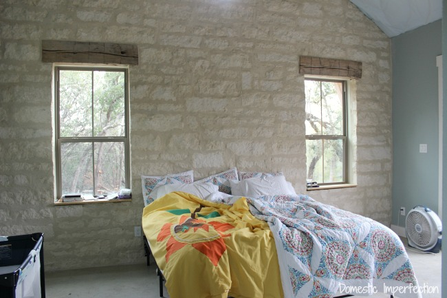main wall master bedroom