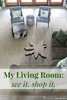 farmhouse living room source list